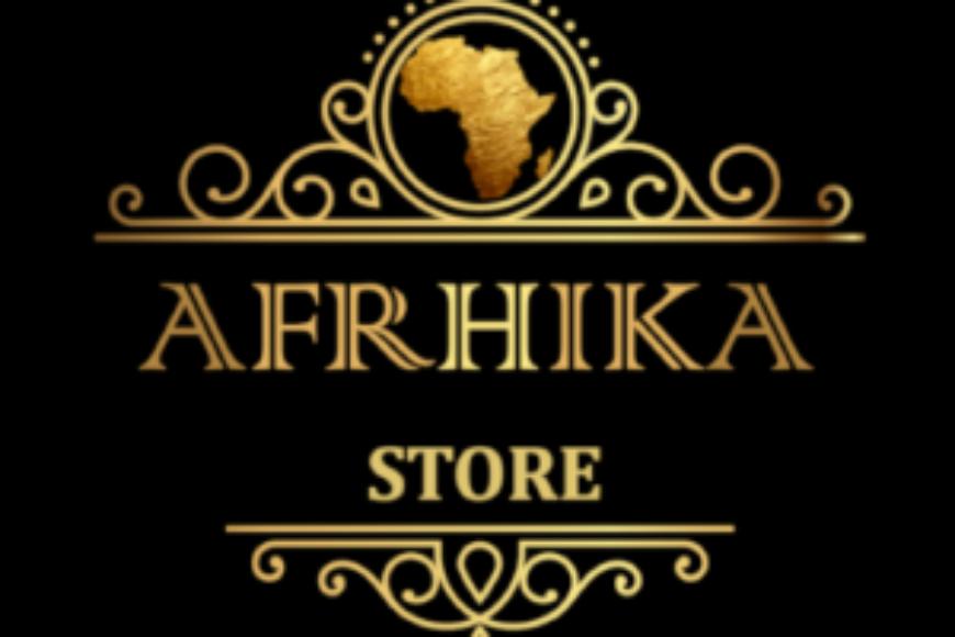 AFRHIKA STORE