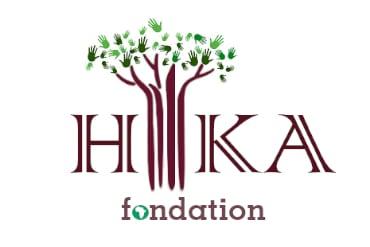 Logo Fondation HIKA - Protégeons l'artisanat Africain