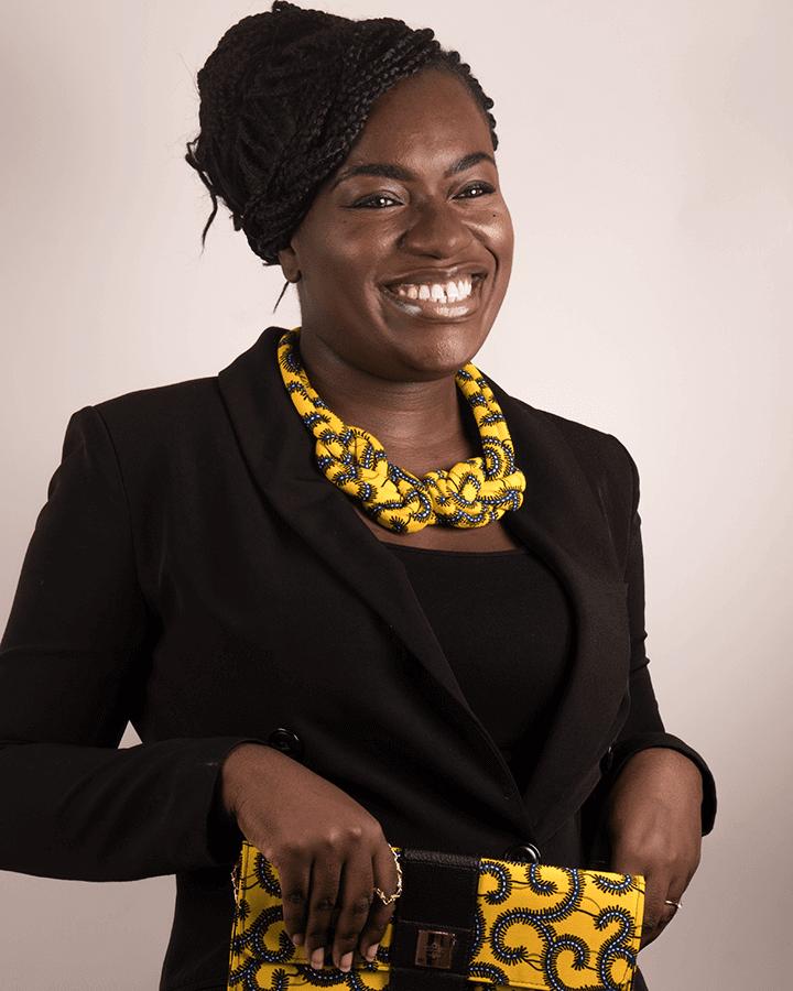 Mode africaine femme 2020 accessoires de mode en wax - Afrhika store boutique à toulouse