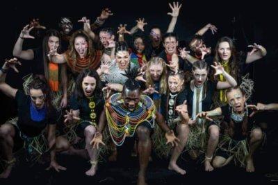 Afrhika x WAI