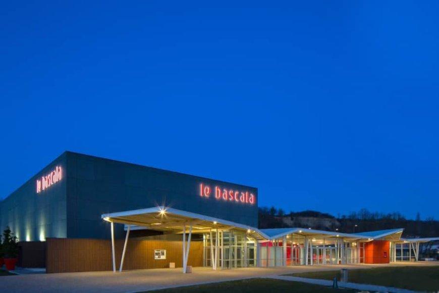 22 FÉVRIER – Afrhika Store au Bascala !