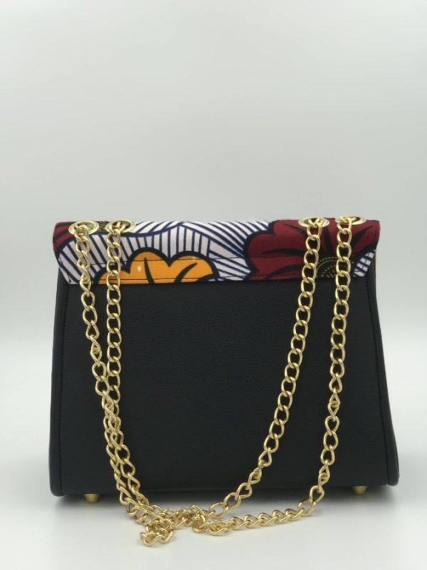 Mode africaine femme 2020 sac a main en wax - Afrhika store boutique à toulouse