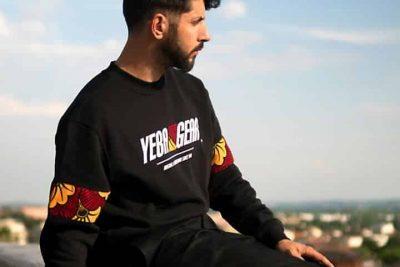 Afrhika x Yeba Gear