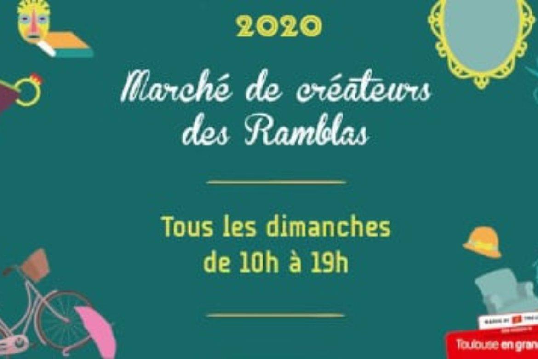 20 DÉCEMBRE – MARCHÉ DES RAMBLAS