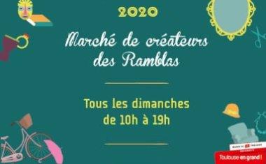 18 OCTOBRE- MARCHÉ DES RAMBLAS
