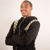 Mode africaine homme 2020 sweat à capuche hoodie en wax - Afrhika store boutique africaine à toulouse