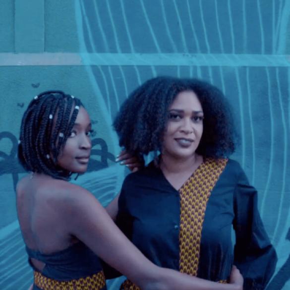 Collection Femme Printemps/Été 2021 – WAX IN THE CITY