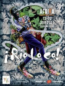 Rio loco Festival afrika 2021