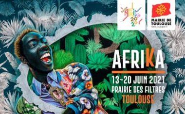 13-20 JUIN – RIO LOCO FESTIVAL AFRIKA