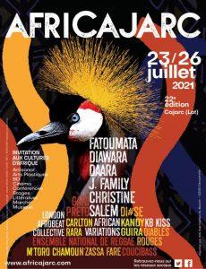 Africajarc Festival 2021